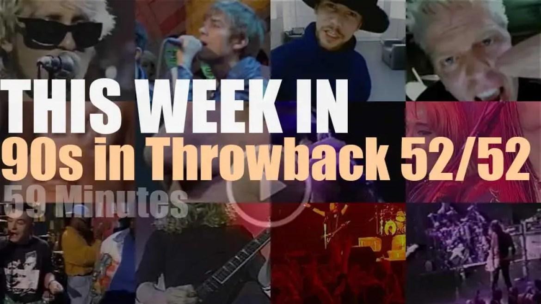 This week In  '90s Throwback' 52/52