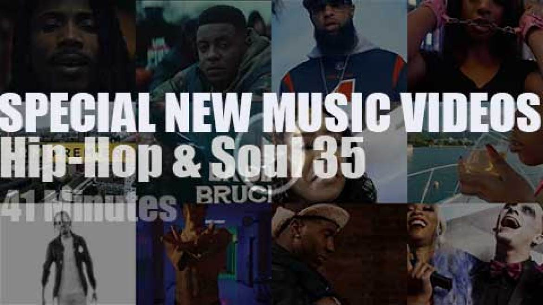Hip-Hop & Soul  New Music Videos 35