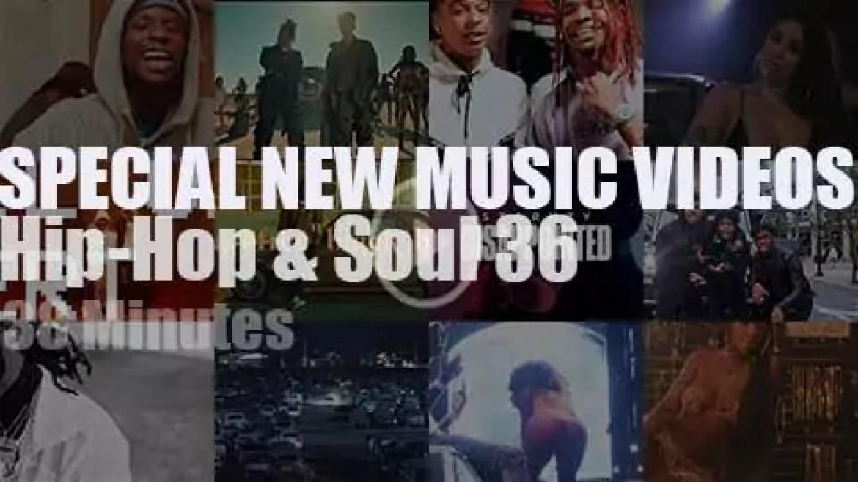 Hip-Hop & Soul  New Music Videos 36