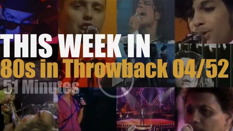 This week In '80s Throwback' 32