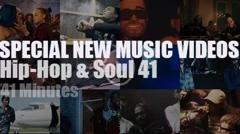 Hip-Hop & Soul  New Music Videos 41