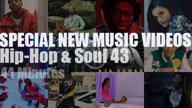 Hip-Hop & Soul  New Music Videos 43