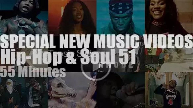 Hip-Hop & Soul  New Music Videos 51