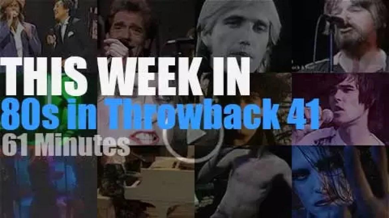 This week In  '80s Throwback' 41