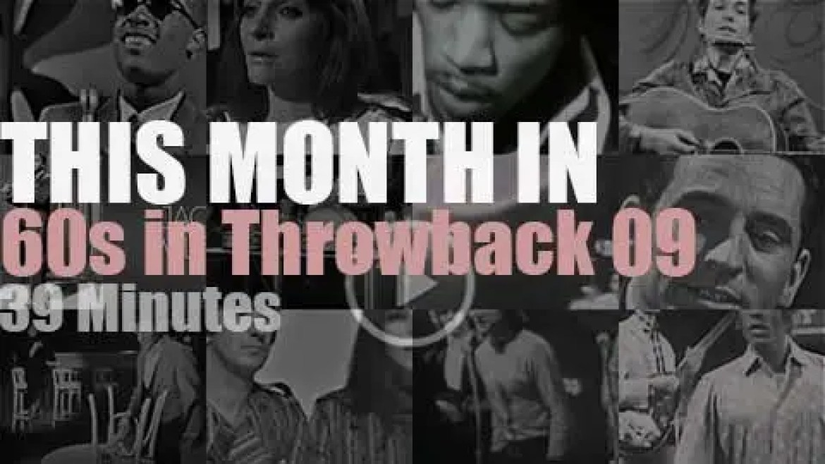 This month In  '60s Throwback' 09