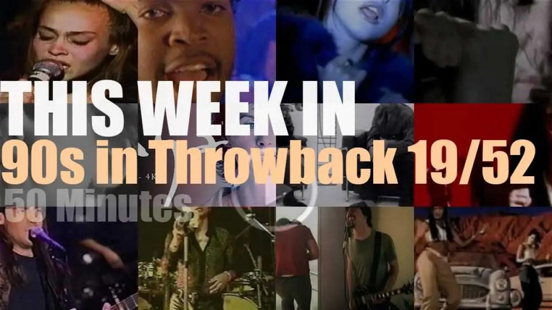 This week In  '90s Throwback' 19/52