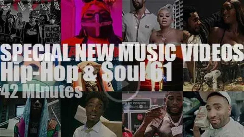 Hip-Hop & Soul  New Music Videos 61