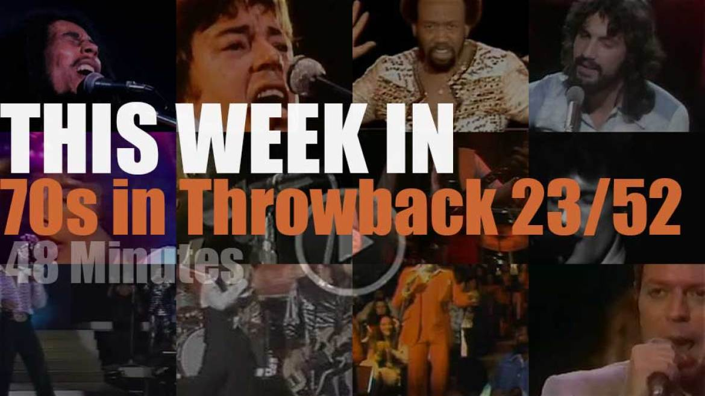 This week In  '70s Throwback' 23/52