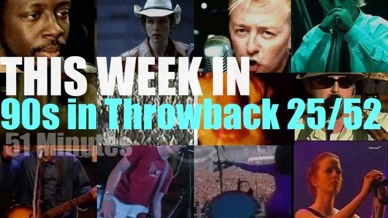 This week In  '90s Throwback' 25/52