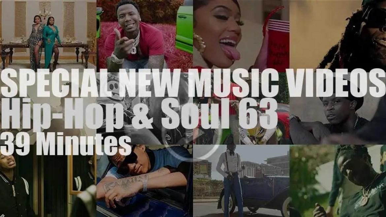 Hip-Hop & Soul  New Music Videos 63