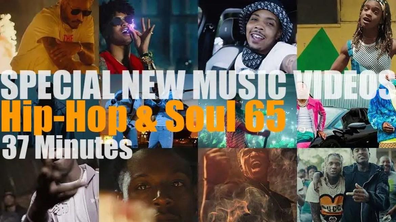 Hip-Hop & Soul  New Music Videos 65