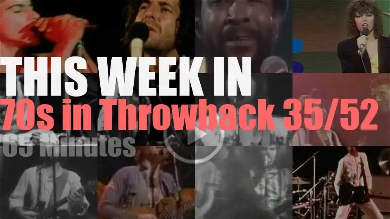 This week In '70s Throwback' 35/52