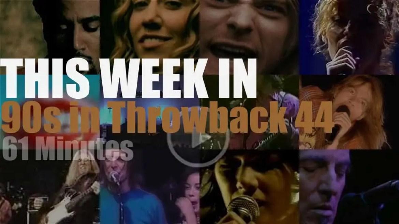 This week In  '90s Throwback' 44
