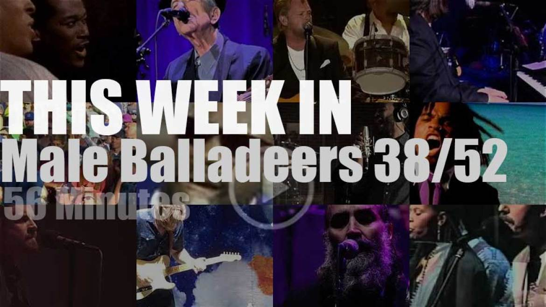 This week In Male Balladeers 38/52