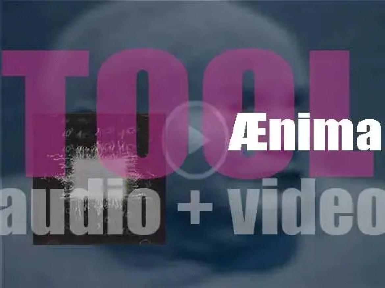 Tool release 'Ænima,' their second studio album (1996)