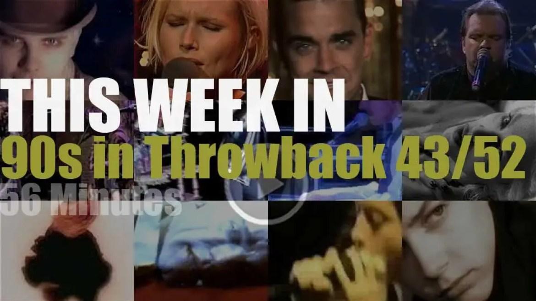 This week In  '90s Throwback' 43/52