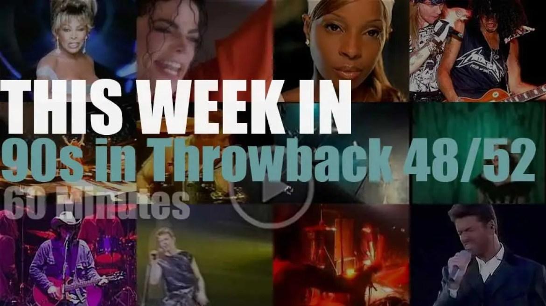 This week In  '90s Throwback' 48/52