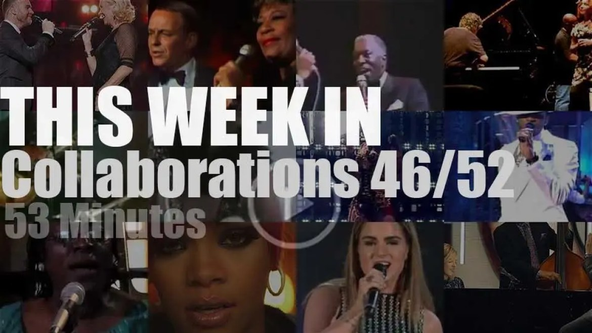 This week In One-Off Collaborations 46/52