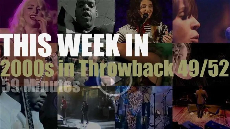 This week In  '2000s Throwback' 49/52