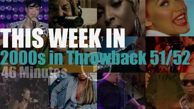 This week In  '2000s Throwback' 51/52