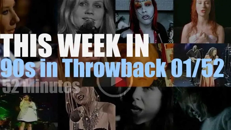 This week In  '90s Throwback' 01/52