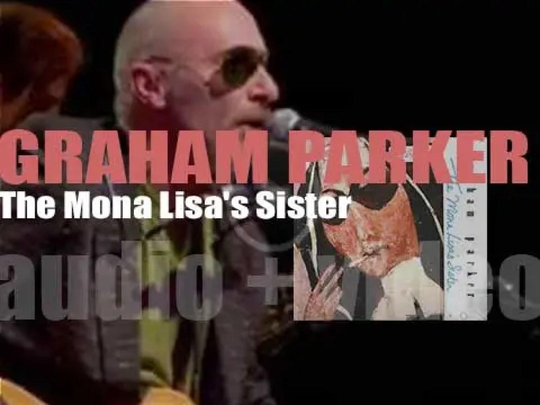 RCA publish Graham Parker's ninth album : 'The Mona Lisa's Sister' (1988)