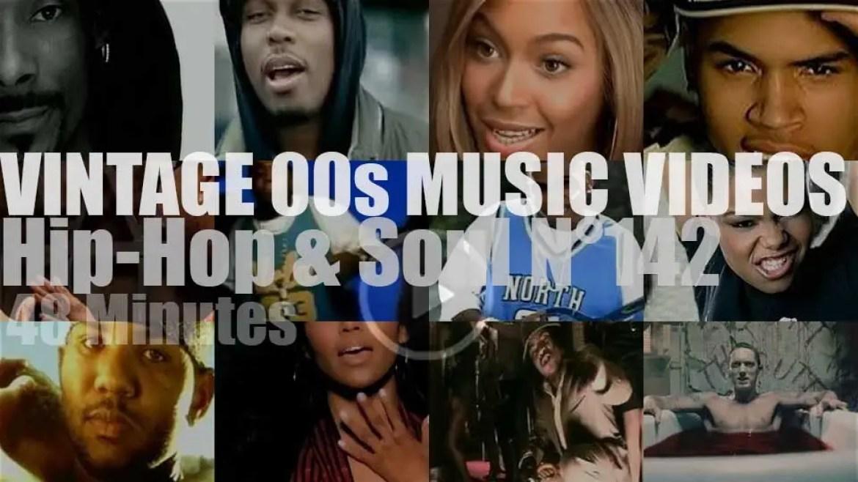 Hip-Hop & Soul N°142 – Vintage 2000s Music Videos