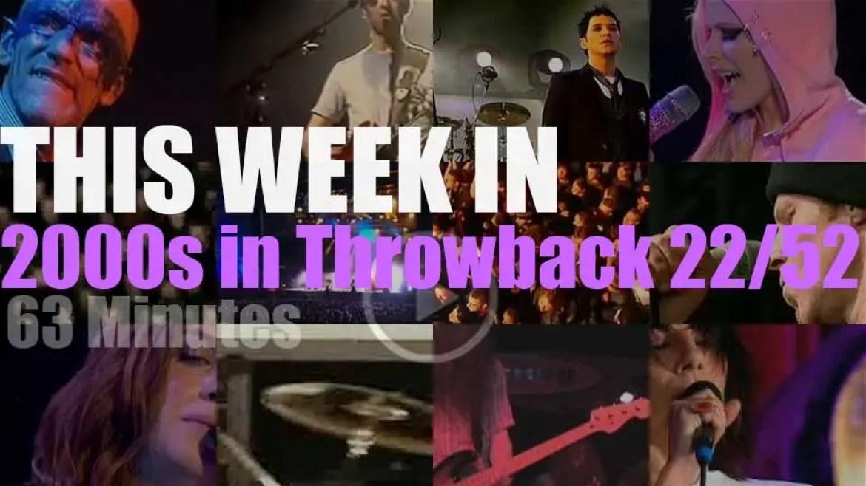 This week In  '2000s Throwback' 22/52