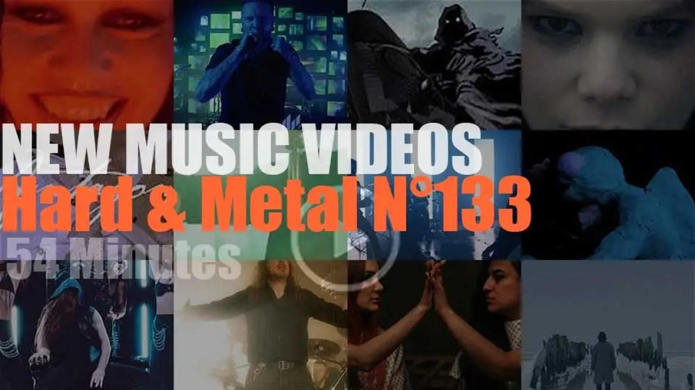 Hard & Metal New Music Videos N°133