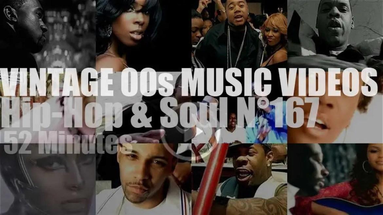 Hip-Hop & Soul N°167 – Vintage 2000s Music Videos