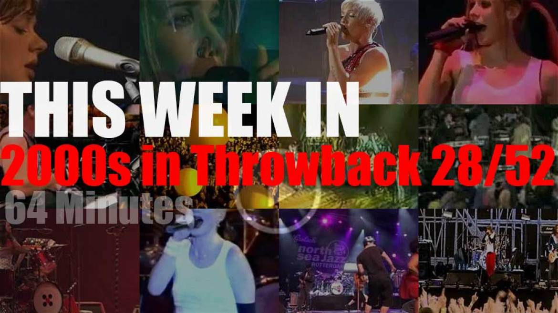 This week In  '2000s Throwback' 28/52