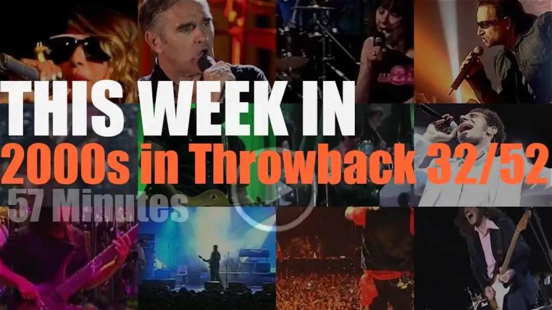 This week In  '2000s Throwback' 32/52