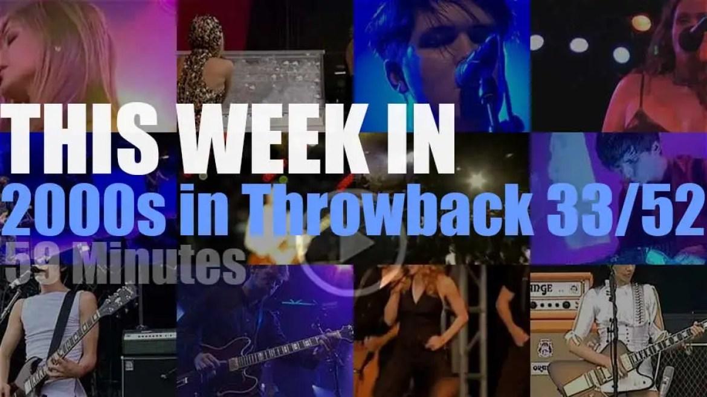 This week In  '2000s Throwback' 33/52