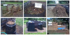 Backyard Composting – An Overview from the Virginia Cooperative Extension
