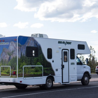 RV Rentals on the Rise, Tips for First Time Renters