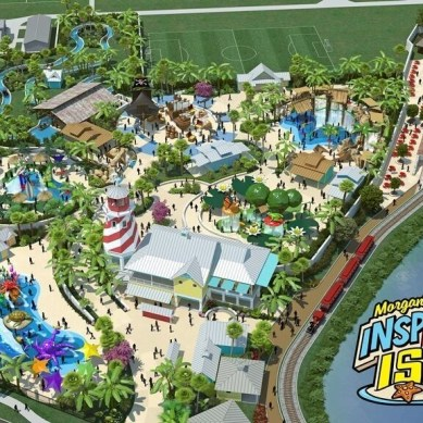 """World's First """"Ultra-Accessible"""" Waterpark Opens in San Antonio"""