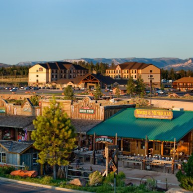 Ruby's Inn Raises Over $700,000 for Bryce Canyon National Park