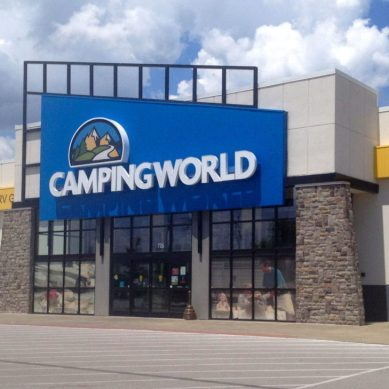 Camping World CEO Responds to Outrage Over Charlottesville Comments