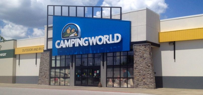 Embattled Camping World Juggles Executive Assignments, Reduces Inventory