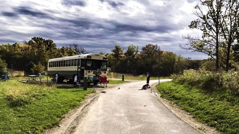 Episode 4 – Driver's Licenses, RV Apps, and Homemade RVs