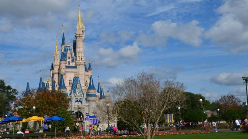 Episode 13 – Disney World, Fort Wilderness, and Shooting Stars