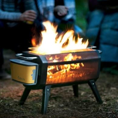 RV Camping Gear We Want – Fall 2017