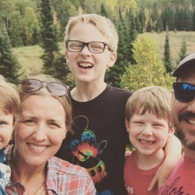 Episode 18 — RV Travel Thanksgiving Thankfuls