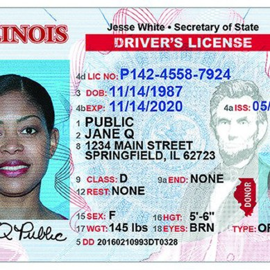 Can a Campground (or Hotel) Legally Make a Copy of Your Driver's License?