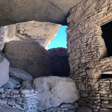 Episode 35 — Spring RV De-Winterizing and Gila Cliff Dwellings National Monument