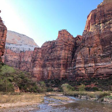 Episode 40 — Zion National Park