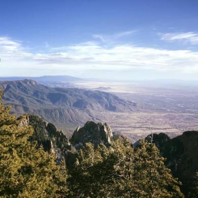 Episode 37 — Albuquerque and Petroglyphs National Monument