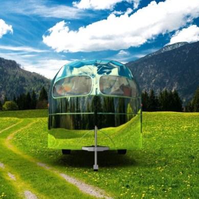 Airstream Seeks to Block New Silver Streak Manufacturer