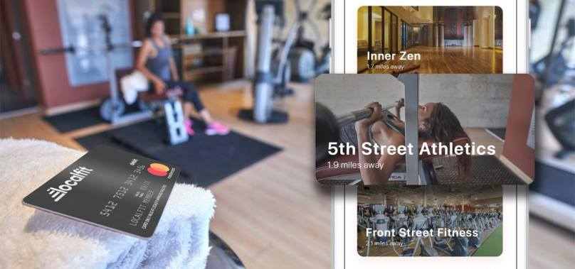 New Program Offers Travelers 5000 U.S. Health Clubs for Under $10 a Month