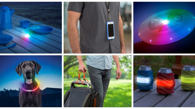 Nite Ize Launches New Camping Gadgets